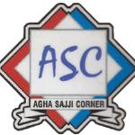 Agha Sajji