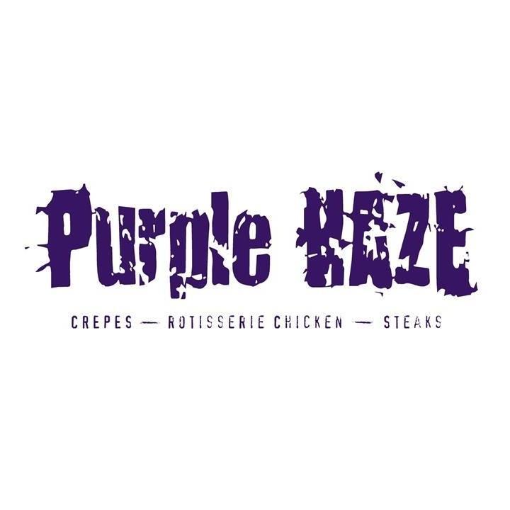 Cafe Purple Haze