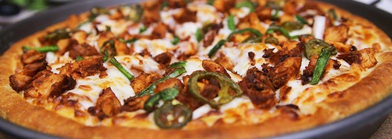 Pizza Max - Orangi Town
