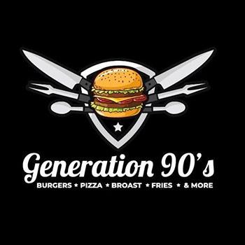 Generation 90's